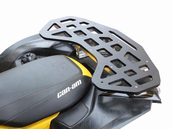 Iron Baltic - Bagagerek Can Am Renegade (all models)
