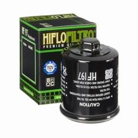 Oliefilter Hiflo- Polaris Phoenix/Sawtooth