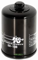Oliefilter K&N - Polaris RZR900/1000 13-17