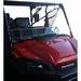 Moose halve ruit - Honda Pioneer 1000 16-19