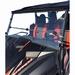 Moose vouwbare ruit - Yamaha Wolverine X4 18-19