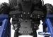 RIVAL - skid plate kit plastic - CF Moto ZForce 800/1000 13-