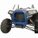 Moose voorbumper blauw - Polaris RZR900/1000 XP/XP-4 15-