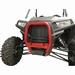 Moose voorbumper rood - Polaris RZR900/1000 XP/XP-4 15-