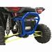 Moose achterbumper blauw - Polaris RZR900/1000 XP/XP-4 15-