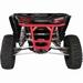 Moose achterbumper rood - Polaris RZR900/1000 XP/XP-4 15-