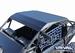 RIVAL - Aluminium dak Can Am Maverick X3 17-