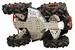 IB - skid plate kit - Can Am Renegade G2 XMR 19-