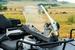 CF Moto windscherm - diverse modellen