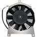 Ventilator - Yamaha Grizzly 660 02-08