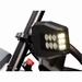 Moose LED zijspiegelset SXS's / UTV's