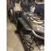 Storm - overfenders CFMoto CForce/Terralander 800/820/X8