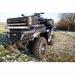 Storm - overfenders TGB Blade 1000 (facelift model) 19-