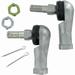 Stuurkogelset - Honda TRX250/300/350/400/420/500/650/680