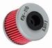 Oliefilter K&N - Honda TRX450R/ER 04-14