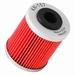 Oliefilter K&N - Polaris Outlaw MXR450/525 2e filter