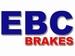 EBC organisch - Cectek 500 King Cobra 09-10 voor