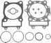 Top-end pakkingset - Suzuki LTF500F 98-02