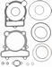 Top-end pakkingset - Yamaha YFM350 ALL MODELS