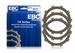 Koppelingsplaten set - Honda TRX450ESW/ESX/ESY/ES1 98-01