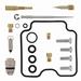 Carb. reparatieset - Yamaha YFM350FA Bruin 4WD 04-05