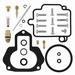 Carb. reparatieset - Yamaha YFM350FW/U Big Bear 87-98