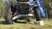 RIVAL - skid plate kit - Polaris RZR XP1000/XP Turbo 16-