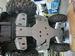 RIVAL - skid plate kit - TGB Blade 1000 16-