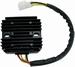 Spanningsregelaar Suzuki LTF500F Quadrunner 98-99