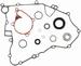 Moose waterpomp rebuild kit - Kawasaki Teryx 750 08-13